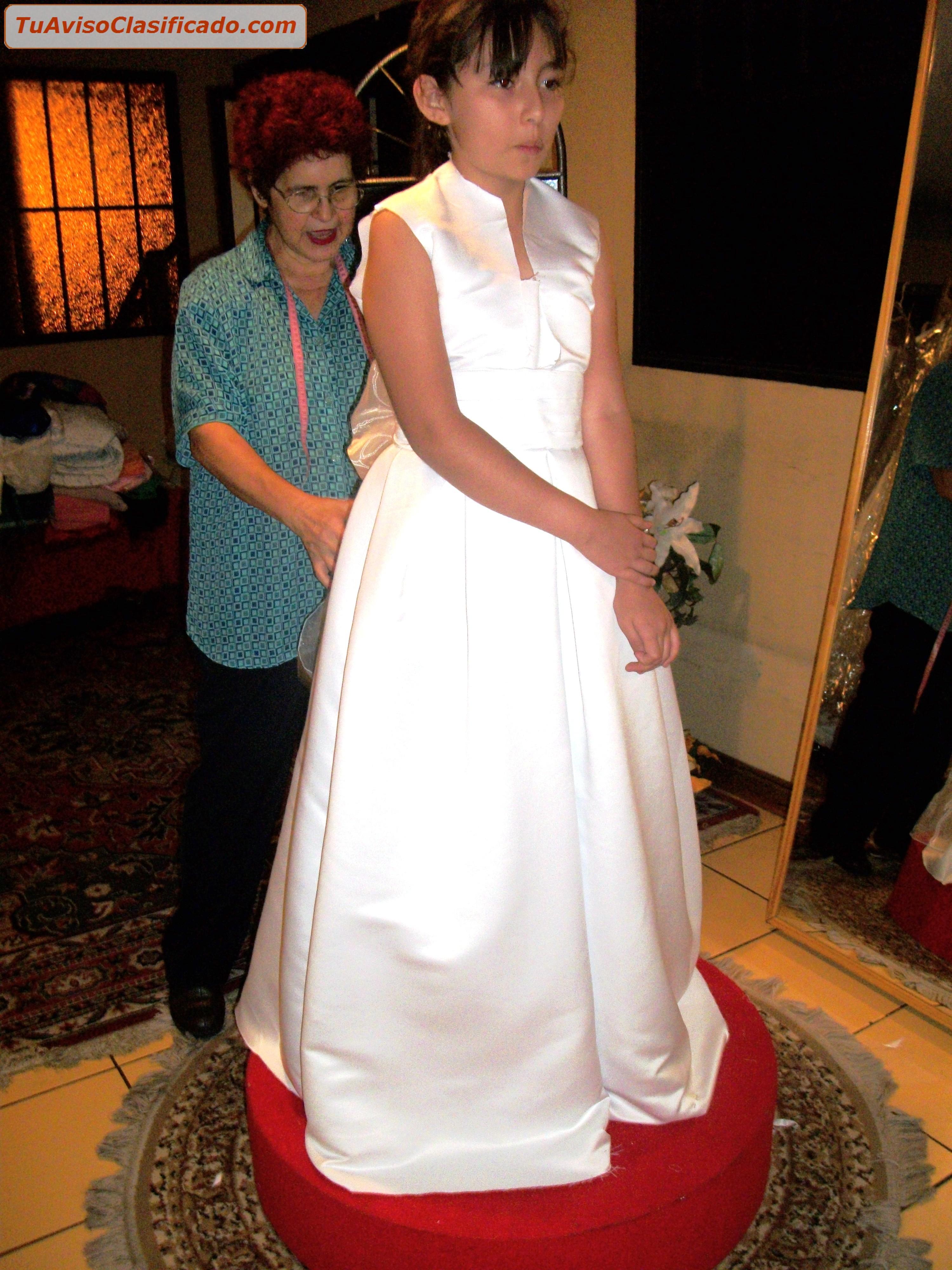 Vestidos de primera comunion panama