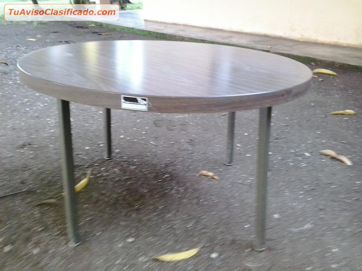 Combo de Mueble Tapizado para Sala Grande+ Mesa de Caoba con patas de