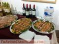 Burgos y Avarado Catering Service