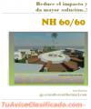 Nuevo modelo para desarrollo urbano. NH 60/60