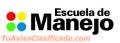 Clases de manejo privadas 85357298/72613179