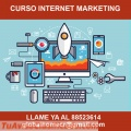 Curso de internet marketing mercado por internet $50.00