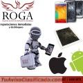 Soporte técnico para todo tipo de dispositivo celular, tablets, ipads, laptops y consolas.