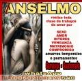 ·BRUJO ANSELMO... FUERTES Y PODEROSOS AMARRES DE AMOR (00502) 33427540