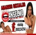 TRABAJOS DE AMOR, AMARRES GAY Y LÉSBICOS BRUJO ANSELMO 00502-33427540