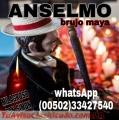 MAESTRO ANSELMO, TRABAJOS DE AMOR CON SAN SIMON 00502-33427540