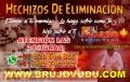 CURACION; HECHIZO DE ELIMINACION