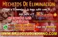 HECHIZOS DE ELIMINACIÓN, CONJUROS Y SANACIONES