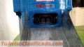 Maquina Meelko para pellets con madera 200 mm electrica 90-120 kg/h - MKFD200C