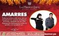 Amarres de amor, Maestros Quiroz