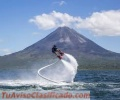 FLYBOARD THE BEST EXPERIENCE IN THE BEST PLACE (La fortuna San Carlos Costa Rica