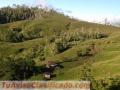 Vendo finca en zona de motaña rodeada de naturaleza y vida silvestre