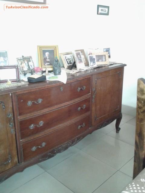 Vendo buffetera estilo frances mobiliario y equipamiento - Mobiliario y estilo ...