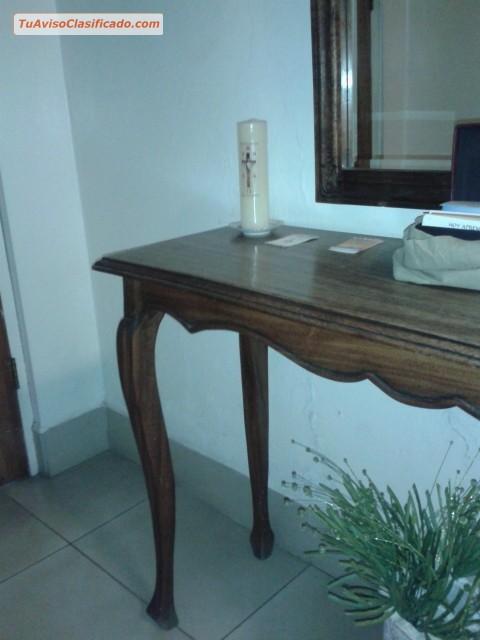 Precioso mueble con espejo mobiliario y equipamiento for Mueble con espejo