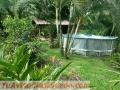 Hermosa Quinta con Rancho y  bonita quebrada (negociable)