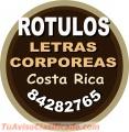 ROTULO RAPIDO URGENTE  EN COSTA RICA - 8428-2765