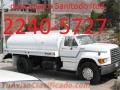 Coronado Limpieza de Tanques Sépticos y Destaqueo de Tuberías Coronado Tibas 8455-7500