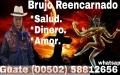 AMARRES DEL BRUJO ABACUC DESDE EL PAIS DE SAMAYAC GUATEMALA