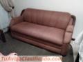 Lavado y plisado de cortinas. Limpieza de alfombras y tapicería de muebles.