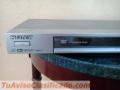 VENTA DE COMBO TELEVISOR TANTUS FLAST GRANDE +DVD SONY AUDIO Y VIDEO GRANDE