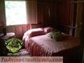Cabaña Rustica LA PAZ EN COSTA RICA Tel: 8408 5345