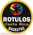 LETRAS CORPOREAS EN 3 D - ROTULOS COSTA RICA 84282765